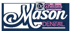 Dentist Bay City, MI – Chelsea Mason DDS Logo