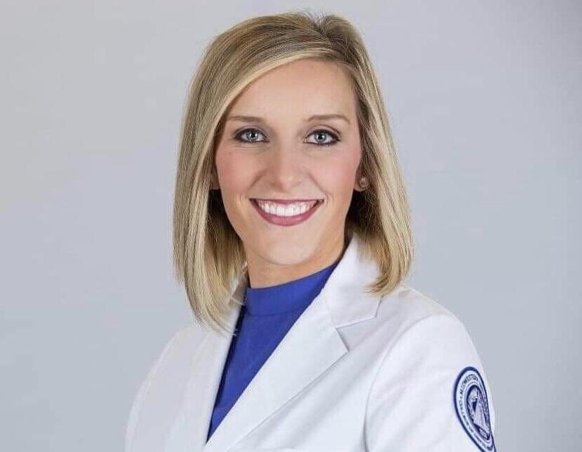Dr. Ashli Donahue